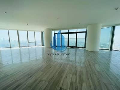 بنتهاوس 4 غرف نوم للبيع في قرية التراث، دبي - 4 Bedroom For Sale D1 Tower Culture Village Canal View