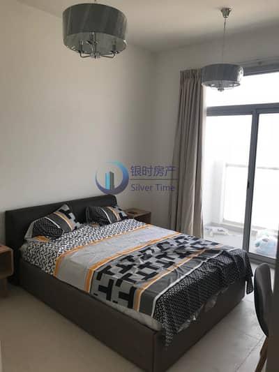فلیٹ 1 غرفة نوم للايجار في الفرجان، دبي - Fully Furnished | Huge 1BR Unit | Chiller Free