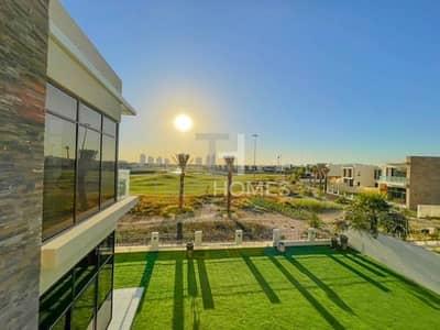 6 Bedroom Villa for Sale in DAMAC Hills (Akoya by DAMAC), Dubai - Luxurious Design Furnished Golf View VD2