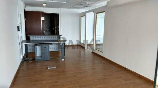 Spacious | Balcony | Negotiable | Partly Furnished | Good View | For Rent