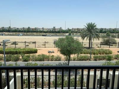 فیلا 3 غرف نوم للايجار في تاون سكوير، دبي - جاهز للتحرك   صف واحد   3 غرف نوم + بيت خادمة