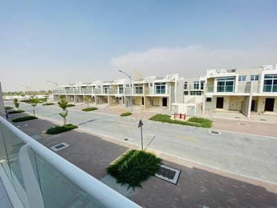 فیلا 3 غرف نوم للبيع في أكويا أكسجين، دبي - 10 Yrs Payment Plan | Brand new 3BR Villa in Akoya Oxygen Vardon Cluster
