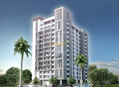 شقة 3 غرف نوم للبيع في مجمع دبي ريزيدنس، دبي - Luxurious 3BR | 1% Monthly | Modern Finishing | VIP
