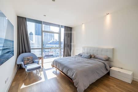 فلیٹ 2 غرفة نوم للبيع في جميرا، دبي - Top floor | Khalifa Views | High Quality