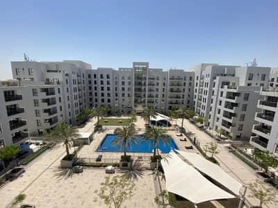 شقة 2 غرفة نوم للايجار في تاون سكوير، دبي - Amazing Pool View | 2 Bedrooms |Ready to Move in
