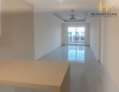 Studio for Rent in Jumeirah Village Circle (JVC), Dubai - Spacious  Brand New  with Balcony  Chiller Free