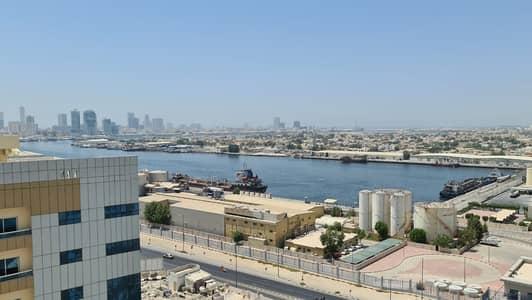 شقة 2 غرفة نوم للايجار في عجمان وسط المدينة، عجمان - شقة في أبراج لؤلؤة عجمان عجمان وسط المدينة 2 غرف 25000 درهم - 4435378