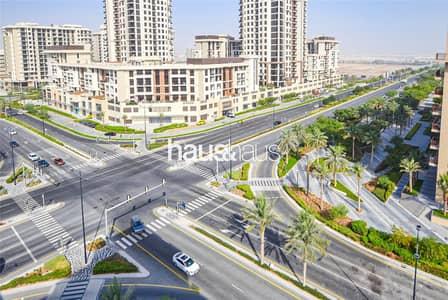 فلیٹ 4 غرف نوم للايجار في تاون سكوير، دبي - Band New   4 Bed Duplex   Great View