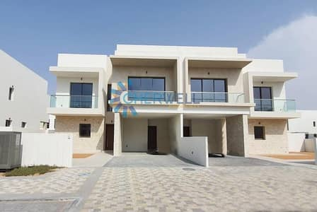 3 Bedroom Villa for Rent in Yas Island, Abu Dhabi - Elegant And Luxurious Villa | Type X | Vacant