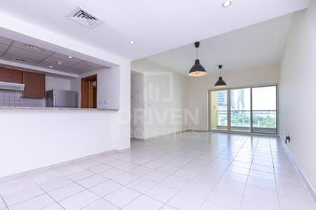 فلیٹ 1 غرفة نوم للبيع في الروضة، دبي - Direct pool facing | Well-maintained Apt