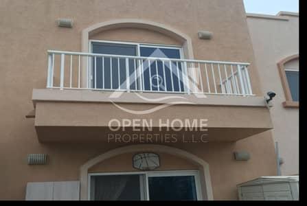 فیلا 2 غرفة نوم للبيع في الريف، أبوظبي - Owner Livign in I Mediterranean Village I Big Size