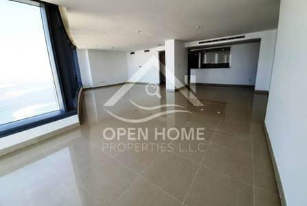 فلیٹ 4 غرف نوم للبيع في جزيرة الريم، أبوظبي - Luxury 4 Bedroom Apartment | Extravagant View