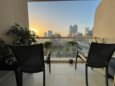 1 Bedroom Flat for Sale in The Greens, Dubai - HIGH FLOOR| BEAUTIFULL GARDEN VIEW| BRIGHT APARTMENT| |