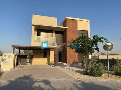 فیلا 5 غرف نوم للبيع في داماك هيلز (أكويا من داماك)، دبي - Huge Standalone 5 Bedroom plus Maid Villa