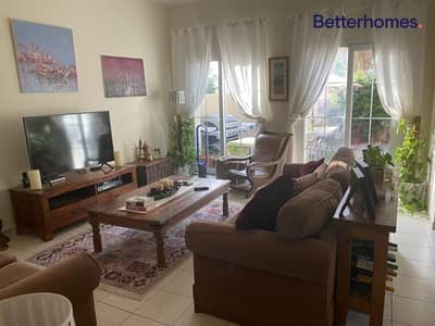 3 Bedroom Townhouse for Rent in Arabian Ranches, Dubai - Type 2M   Single Row   Well Maintained    August