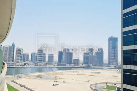Hotel Apartment for Rent in Business Bay, Dubai - CANAL VIEW|FULLY FURNIHED|LOW PRICE