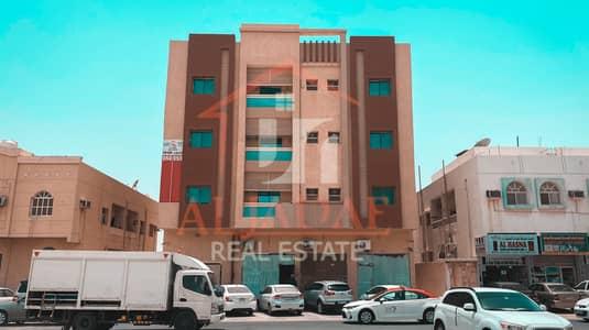 استوديو  للايجار في الروضة، عجمان - apartments for rent in ajman - al rawda 2