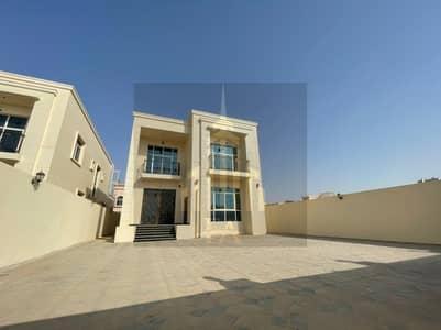 فیلا 6 غرف نوم للايجار في الحميدية، عجمان - فیلا في الحميدية 6 غرف 120000 درهم - 5186458