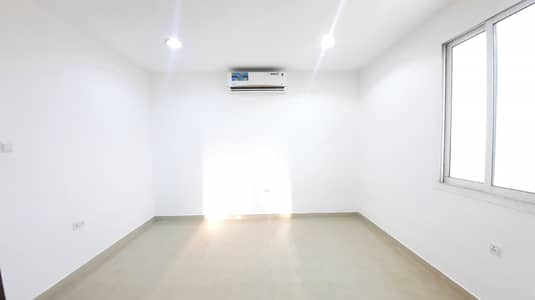 Studio for Rent in Mohammed Bin Zayed City, Abu Dhabi - Proper Studio Separate Kitchen Just Walking Distance To Mazyed Mall At MBZ