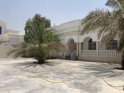 فیلا 2 غرفة نوم للايجار في مردف، دبي - Fully independent 2 bedroom  with majlis single story villa