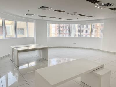 Office for Rent in Al Barsha, Dubai - No Commission | Chiller Free | On Limited Offer | Private Toilet & Pantry
