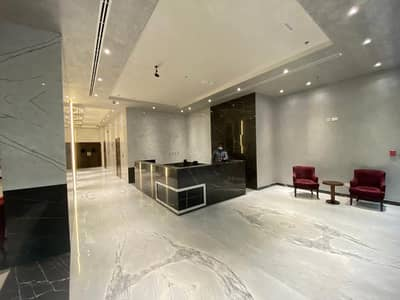 NO DEPOSITE CHILLER FREE 2 MONTHS FREE BRAND NEW BUILDING WITH GYM POOL PARKING FREE WITH ALL AMENITIES ONLY IN 43K