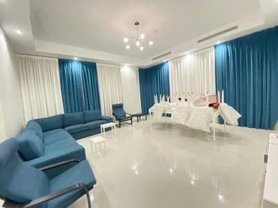 شقة 3 غرف نوم للايجار في النهدة، الشارقة - شقة في برج صحارى 6 أبراج صحارى النهدة 3 غرف 76000 درهم - 5186608