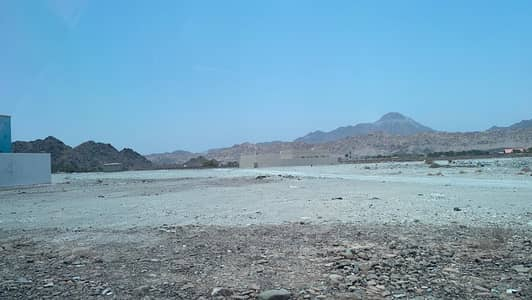 Plot for Sale in Masfoot, Ajman - For sale residential private plots at good price - in an area full of natural landscapes, Masfoot Block 11 - Ajman