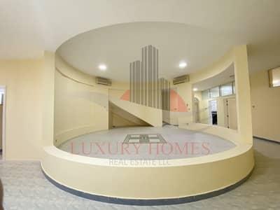 فلیٹ 4 غرف نوم للايجار في فلج هزاع، العین - Basement Apartment in Compound Near Mnaizlah Park