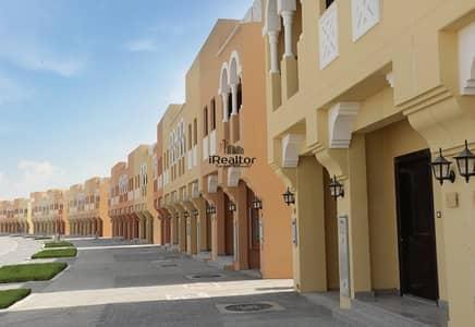 فیلا 2 غرفة نوم للايجار في قرية هيدرا، أبوظبي - Own A Beautiful 2 Bed Villa in Best Location