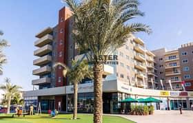 شقة في الریف داون تاون الريف 2 غرف 63000 درهم - 5186792