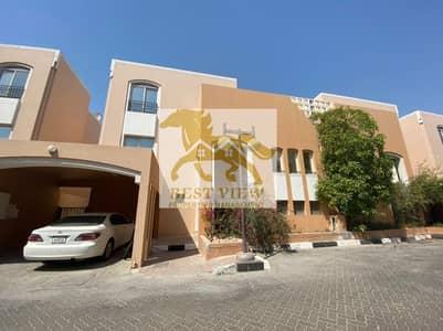 5 Bedroom Villa for Rent in Al Muroor, Abu Dhabi - Spacious Villa 5 Bedrooms with Garden in Muroor Road.