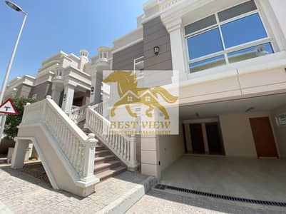 4 Bedroom Villa for Rent in Khalifa City A, Abu Dhabi - Beautiful Spacious Villa 4 Bedrooms khalifa City A