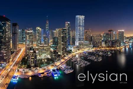 1 Bedroom Apartment for Sale in Dubai Marina, Dubai - High Floor   Best Lay Out   Prime location