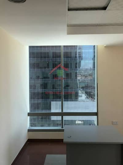 Fully Fitted Office for Rent in Prism Tower