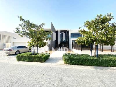 6 Bedroom Villa for Sale in Saadiyat Island, Abu Dhabi - 2400sqft Plot Size