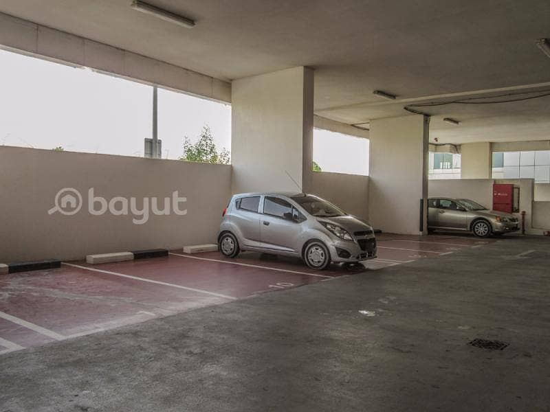 2 Luxury Office on Sheikh Zayed 99 AED per sq ft