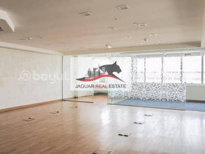 99 AED per sq ft Luxury Office on Sheikh zayed