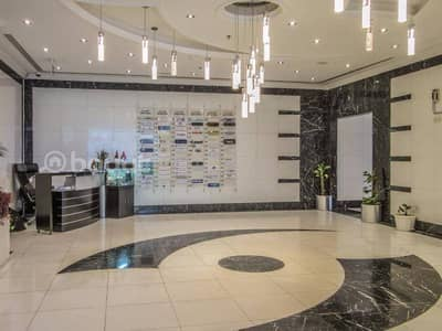 Sheikh Zayed Luxury Office 99 AED per sq ft
