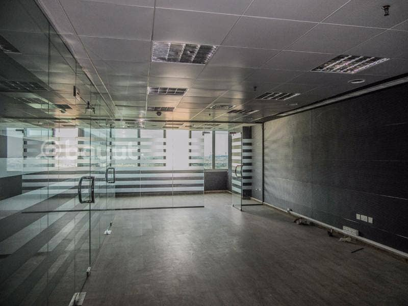 11 Luxury Office on Sheikh Zayed 99 AED per sq ft