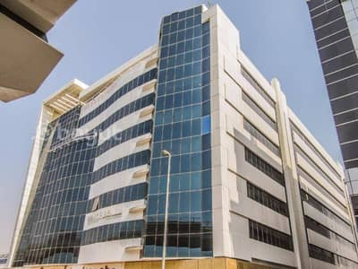 Available Luxury Office on Sheikh Zayed 99 AED per sq/ft