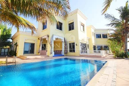 Hot 5bed signature villa on high number!