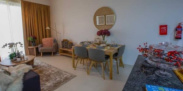 فلیٹ 2 غرفة نوم للبيع في الفرجان، دبي - ضمان ايجار 7٪ لمدة 5 سنوات   0٪ عمولة