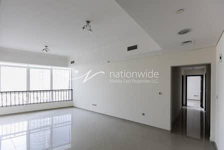 شقة 2 غرفة نوم للبيع في جزيرة الريم، أبوظبي - Live In Harmony In This Charming Unit | Rented