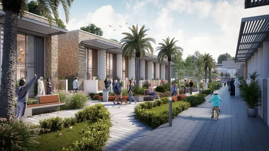 1 Bedroom Townhouse for Sale in Dubailand, Dubai - town house by 690k!!! AED