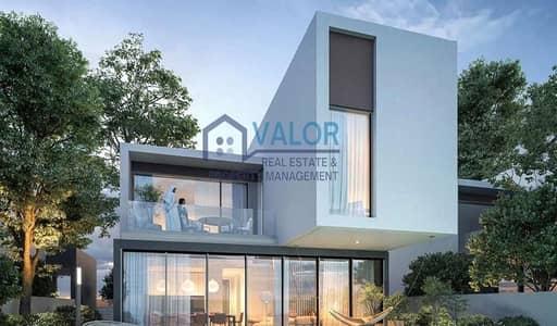 3 Bedroom Villa for Sale in Aljada, Sharjah - LUXURIOUS 3 BEDROOM VILLA / SARAB COMMUNITY / ALJADA-SHARJAH