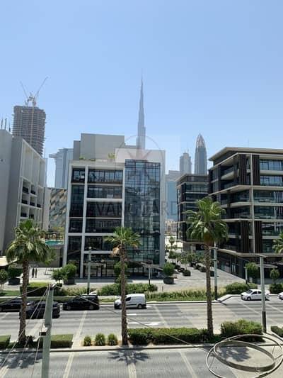 3 Bedroom Flat for Rent in Jumeirah, Dubai - 3 Bedroom plus Maid for Rent in Building 9 City Walk