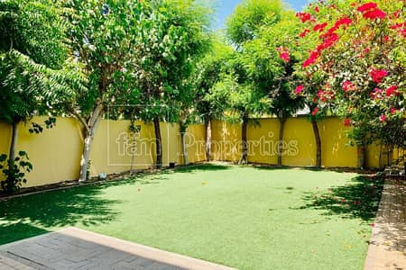 تاون هاوس 3 غرف نوم للايجار في الينابيع، دبي - Exclusive Type 3M | Including Kitchen Appliances