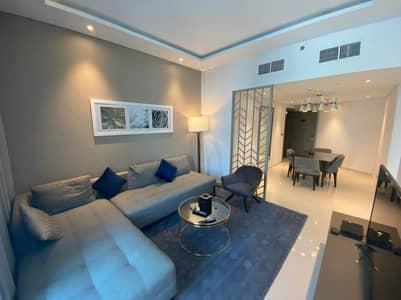 فلیٹ 1 غرفة نوم للايجار في الخليج التجاري، دبي - THE HUGEST 1BKH IN BUSINESS BAY