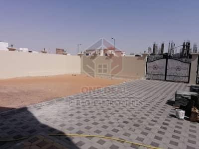 5 Bedroom Villa for Rent in Sheibat Al Watah, Al Ain - Independent Magneficient 5BR Villa in Sheb Al Watah al ain